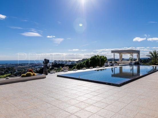 For sale villa in La Reserva de Alcuzcuz with 6 bedrooms | Marbella Maison