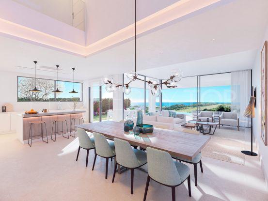 Villa for sale in Estepona Golf with 3 bedrooms | Marbella Maison