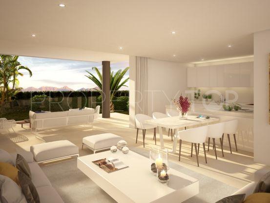 Ground floor apartment in Marbella East | Marbella Maison