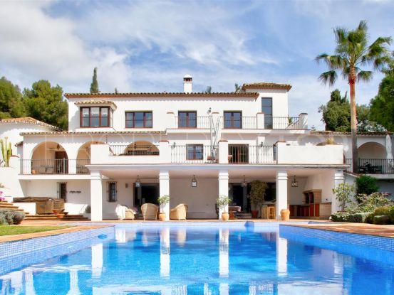 La Carolina 7 bedrooms villa for sale   Marbella Maison
