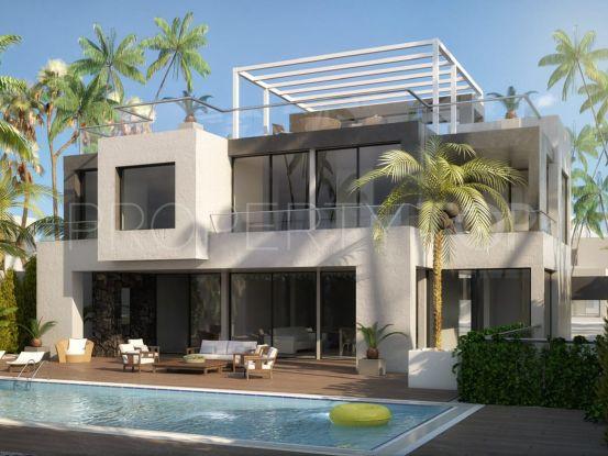 For sale villa in Casablanca with 6 bedrooms   Marbella Maison