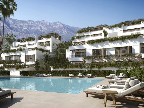 For sale Marbella Golden Mile ground floor duplex   Marbella Maison