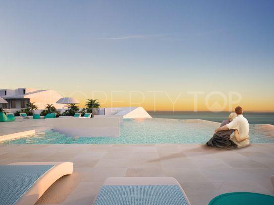 3 bedrooms Benalmadena duplex penthouse for sale | Marbella Maison