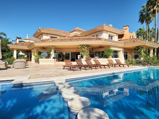 Villa in Nueva Andalucia   Marbella Maison