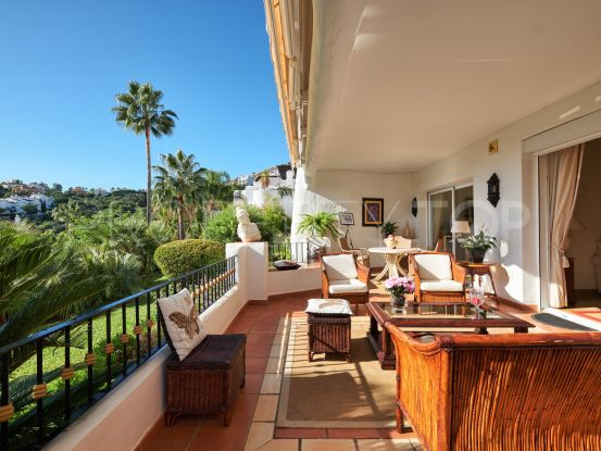 Apartment with 3 bedrooms for sale in Lomas de La Quinta, Benahavis | Marbella Maison