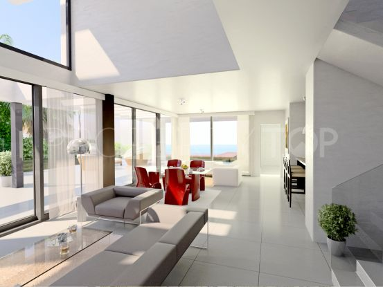 4 bedrooms villa in Mijas for sale | Marbella Maison
