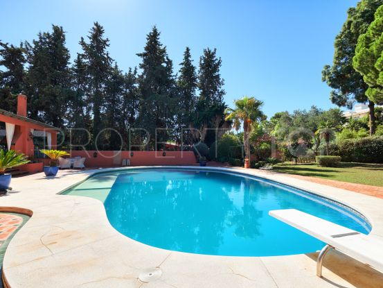 12 bedrooms villa in Rio Verde for sale | Marbella Maison