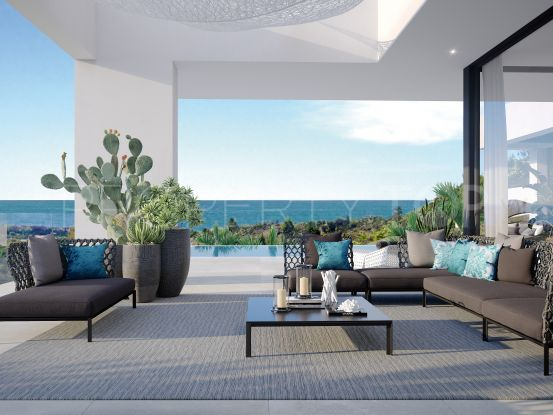 New Golden Mile 5 bedrooms villa for sale | Marbella Maison