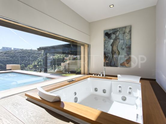 Duplex penthouse for sale in Calanova Golf, Mijas   Marbella Maison