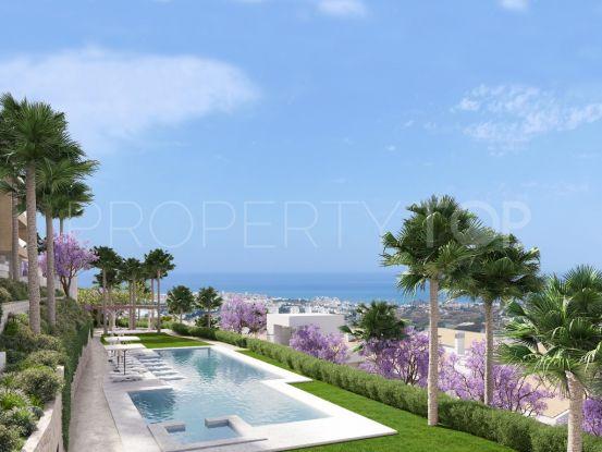 Benalmadena penthouse with 3 bedrooms | Marbella Maison