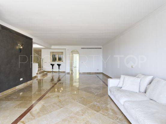For sale duplex penthouse in La Quinta, Benahavis | Marbella Maison