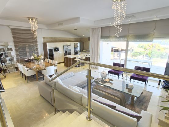 La Duquesa villa for sale | Marbella Maison