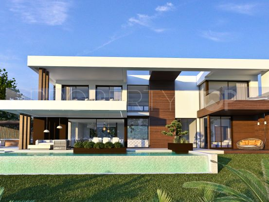 Villa in New Golden Mile, Estepona | Marbella Maison