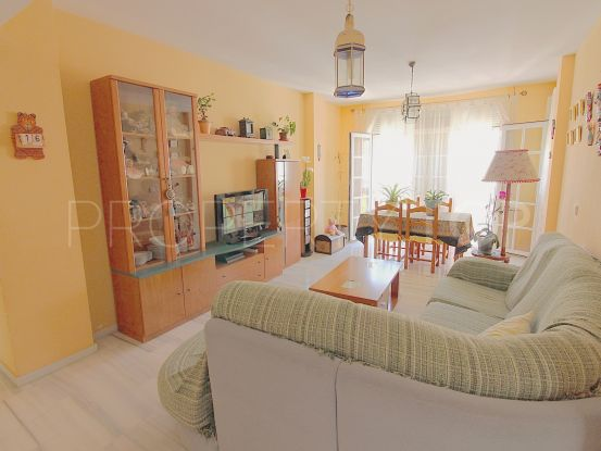 2 bedrooms penthouse in Estepona Centro for sale | Marbella Maison
