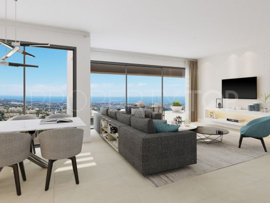 Buy 2 bedrooms apartment in Benahavis | Marbella Maison