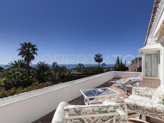 Villa in Marbella Golden Mile | Marbella Maison