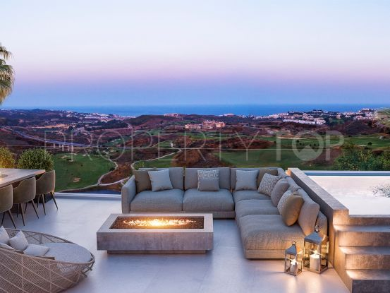 For sale apartment with 2 bedrooms in Mijas | Marbella Maison