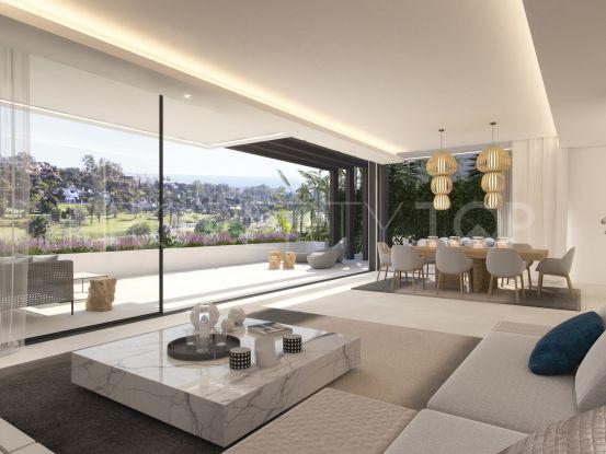 For sale 4 bedrooms villa in New Golden Mile, Estepona   Marbella Maison