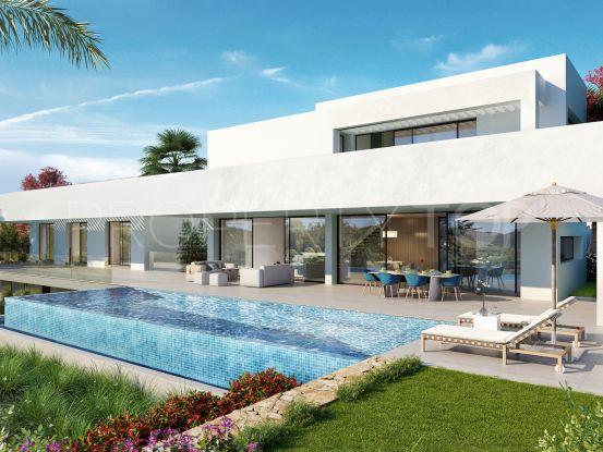 Los Flamingos, Benahavis, villa en venta | Marbella Maison