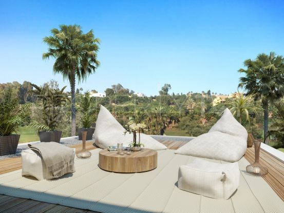 New Golden Mile 4 bedrooms villa | Marbella Maison