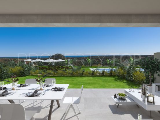 Ground floor apartment with 2 bedrooms in San Roque | Marbella Maison