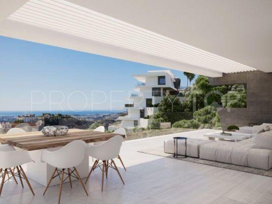 For sale Benahavis 3 bedrooms penthouse | Marbella Maison