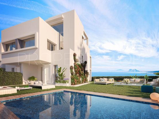 For sale 3 bedrooms town house in Manilva   Marbella Maison
