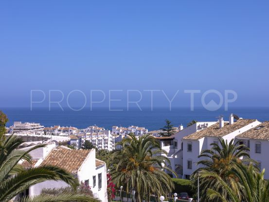 Nueva Andalucia 3 bedrooms apartment for sale   Marbella Maison