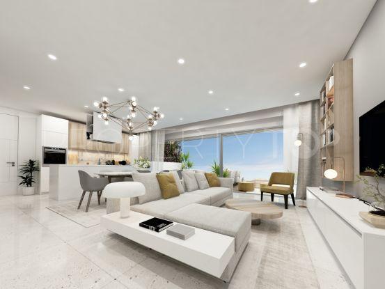 Penthouse in Estepona   Marbella Maison