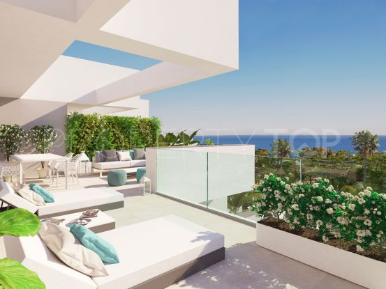 Penthouse for sale in Manilva | Marbella Maison
