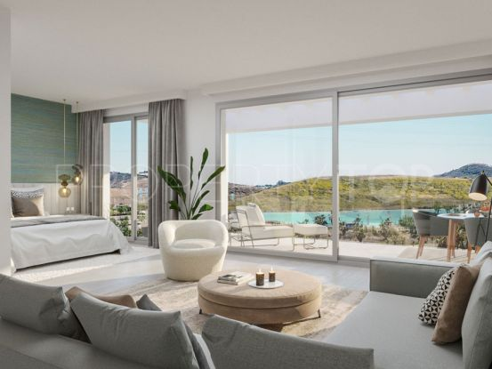 For sale 2 bedrooms ground floor apartment in Casares | Marbella Maison