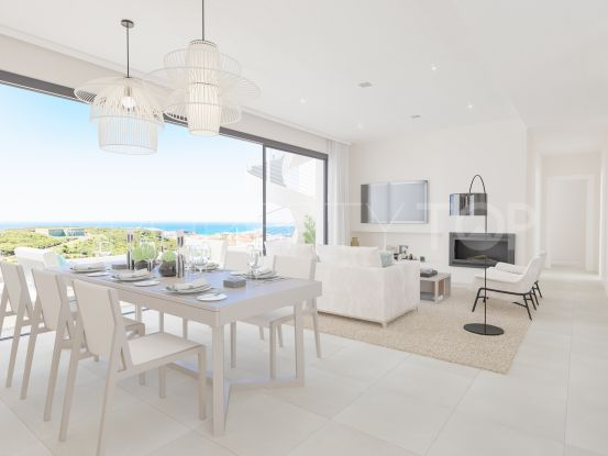Buy Altos de Cortesín 2 bedrooms apartment | Marbella Maison