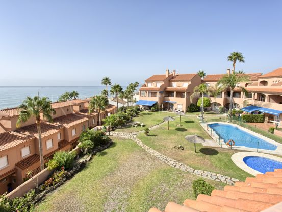 2 bedrooms duplex penthouse in La Gaspara for sale | Marbella Maison