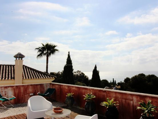 Villa for sale in Seghers with 5 bedrooms | Marbella Maison