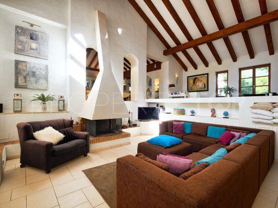 For sale 10 bedrooms villa in Casares | Marbella Maison