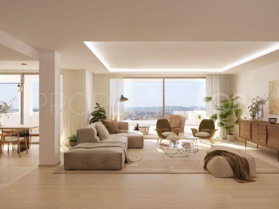 Nueva Andalucia apartment   Marbella Maison