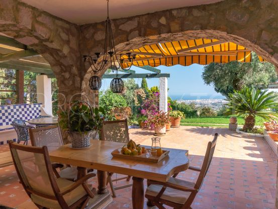 Buy Mijas 12 bedrooms villa | Marbella Maison