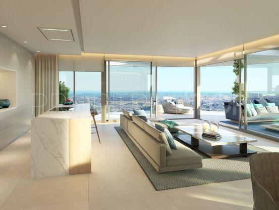 Apartment for sale in Benahavis | Marbella Maison