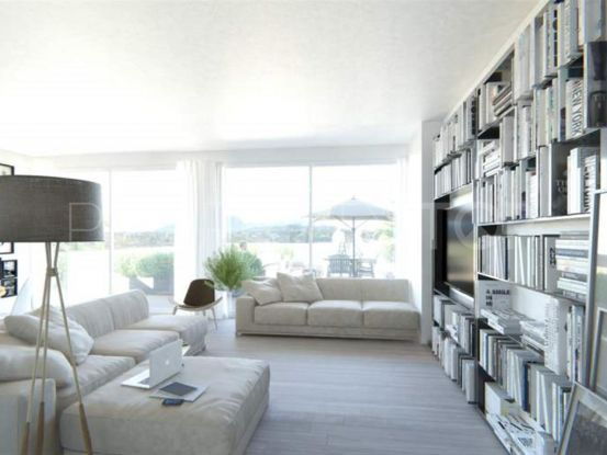 Duplex penthouse in Mijas Costa with 4 bedrooms   Marbella Maison
