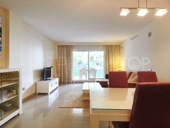 Estepona ground floor apartment | Marbella Maison