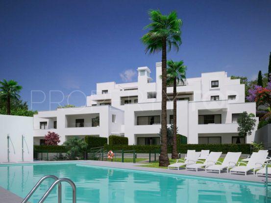 Buy 2 bedrooms ground floor apartment in Casares | Marbella Maison