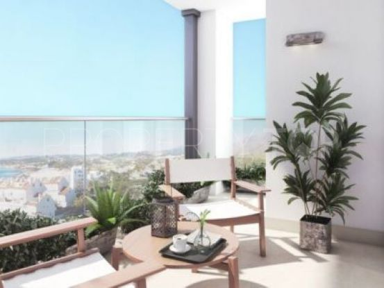 For sale Estepona Puerto 3 bedrooms apartment | Marbella Maison