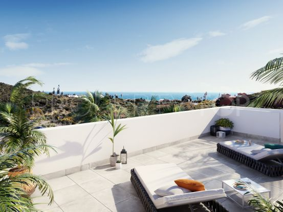 Penthouse with 2 bedrooms for sale in Buenas Noches, Estepona   Marbella Maison