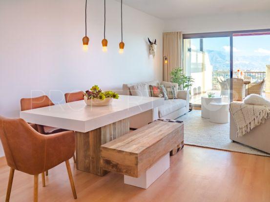For sale ground floor apartment in Mijas Costa | Marbella Maison