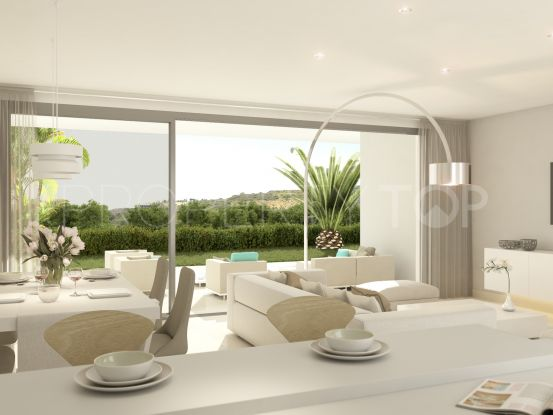 For sale Casares 2 bedrooms apartment | Marbella Maison
