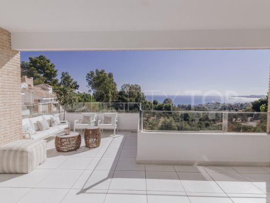 4 bedrooms Torremuelle villa   Marbella Maison
