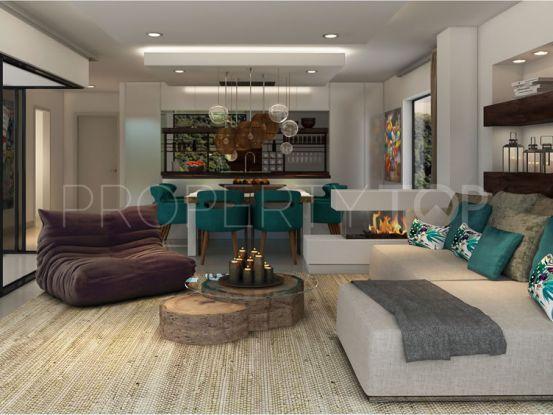 Duplex for sale in Benahavis   Marbella Maison