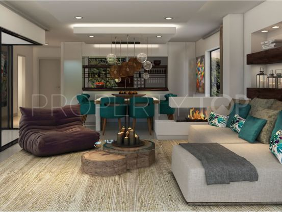 For sale 2 bedrooms duplex in Benahavis   Marbella Maison