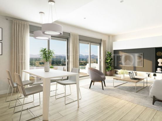 New Golden Mile 3 bedrooms apartment for sale | Marbella Maison