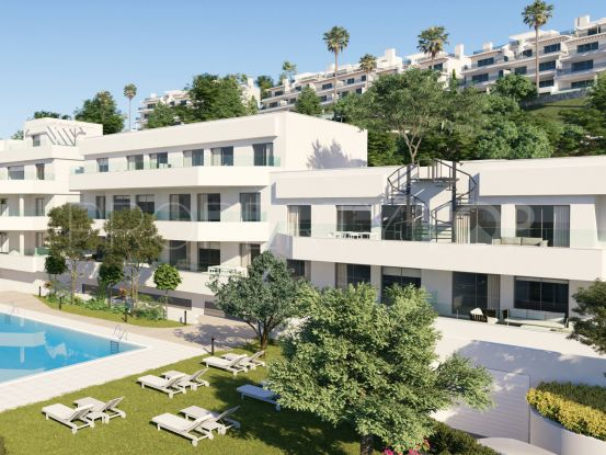 Ground floor apartment for sale in New Golden Mile with 2 bedrooms | Marbella Maison